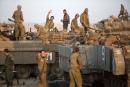 الكشف عن أسلحة جديدة استعملتها اسرائيل في غزة