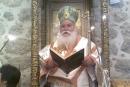 سرقة أم مصادرة؟! كيف أختفى الأنجيل والعصا الذهبية من مطرانية الناصرة؟!