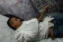 القدس : الفتى شادي غراب يتعرض لاعتداء يؤدي الى كسور في يده وقدمه