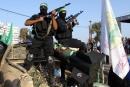 مصادر إسرائيلية: حماس استأنفت تجاربها الصاروخية