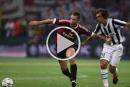 مباشر: الدوري الايطالي يوفنتوس VS  ميلان