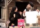 أبو حفيظة : غسيلك احلى مع مسحوق غسيل داعك