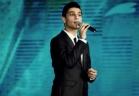 محمد عساف - جائزة نجم الغناء العربي الجديد