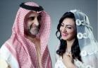 صور الفنانة هيفاء حسين تحتفل بعيد زواجها مع زوجها حبيب غلوم