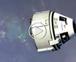 أول مركبة فضاء تجارية ستنطلق في عام 2017
