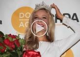 كيرا كازانتسيف ملكة جمال الولايات المتحدة الأميركية