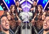 Happy على طريقة فريق العمل 3 Arab Idol ومشاهد حصرية من الجولة