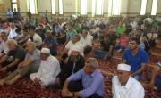 خطيب جامع عمر المختار يافة الناصرة يقدم نصائح للراغبين الذهاب لتأدية فريضة الحج