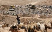 اريحا: القبائل البدوية تتدارس سبل التصدي الى مخطط توطينها القسري