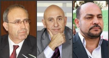النواب العرب : سياسة فرّق تسد لن تمر .. لا آرامية ولا غيرها، هويتنا عربية!