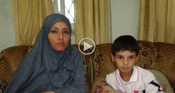 القدس: احتجاز الطفل قصي عاشور عدة ساعات في مركز الشرطة