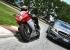 شركة مرسيدس تنوي دخول عالم الدراجات النارية