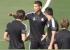 كريستيانو رونالدو يطرد جيمس رودريغيز من تدريبات الفريق اليوم