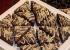 تحلاية اليوم، مثلثات كيك الشوكولاتة من مطبخ منال العالم
