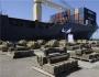 صادرات إسرائيل تتأثر سلباً بالأزمة بين روسيا وأوروبا