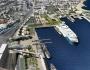 شركة بلجيكية تلغي قرار مقاطعتها لإسرائيل وتشارك في مناقصة لبنا ميناء حيفا الجديد