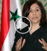 د. بثينة شعبان: من المنظومة الأكاديمية إلى أعمدة النظام في سوريا
