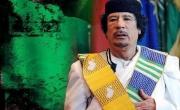 سنة على اغتيال القذافي!