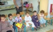 حضانات عش الطفولة في مجد الكروم تحتفل بالعيد