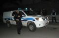 طمرة: سطو مسلح واعتداء على مسنة (70 عامًا)