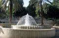 حيفا: عبارات انتقامية على حديقة بنيامين في الهدار