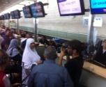 شركة الصقر الملكي: السفر للمعتمرين متاح من مطار اللد