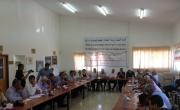 ما هي المعيقات التي تمنع السلطات المحلية العربية من التقدم لمناقصة بناء حضانات يومية؟