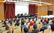 الجامعة العربية الأمريكية تعقد ورشة عمل حول أهمية الإرشاد المهني لطلبة المدارس