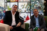 د. نهاد علي: نتحاور حول قائمة عربية مشتركة ونفاجأ بالأحزاب الصهيونية بيننا