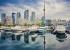 تورونتو تجمع سحر كندا بالثقافة الامريكية