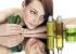 زيت اللوز هدية الطبيعة لإنقاذ شعرك المجهد