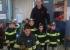 أطفال الروضات يتعلمون الاطفاء والانقاذ
