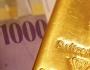 الذهب يكسب 1% بعد قفزات قوية سببت جني أرباح