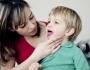 نصائح لعلاج سعال طفلك