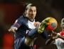 الفرنسي أبيدال يعلن اعتزاله كرة القدم لـأسباب شخصية