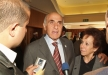 رجل الأعمال منيب المصري: اتفاقية الغاز مع اسرائيل