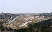الكشف عن مخطط لتحويل منطقة في القدس بالقرب من E1 الى مكب نفايات