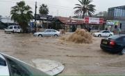 اتحاد مياه وادي عارة يناشد المواطنين عدم ربط مياه الامطار بشبكات الصرف الصحي