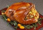 دجاج محشى بالخلطة من مطبخ بكرا