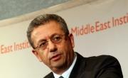 مصطفى البرغوثي: لا نراهن على أي من الاحزاب الصهيونية
