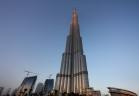 الحياة في أطول برج في العالم
