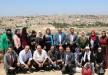 الحسيني يستقبل وفدا من ملتقى البرلمانيات الاردنيات