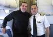 هذا ما قاله عمرو خالد عن قائد الطائرة المصرية المتحطمة