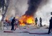 يافا: مقتل نضال حنون في انفجار سيارة والخلفية جنائية