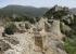 قلعة النمرود شامخة تطل على قرى الجولان