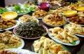 مائدة رمضان المزينة بعناية هي الأشهى