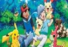 مصير البوكيمون - pokemon destiny