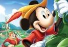 ميكي وشجرة الفاصولياء -mickey and the beanstalk