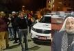مقتل الشيخ احمد شهوان (70 عامًا) رميًا بالرصاص في اكسال