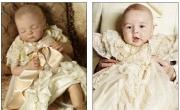 هدية الميلاد في بريطانيا: دمية من الخزف للطفل الملكي جورج